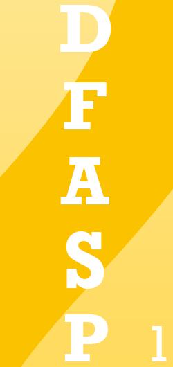 4e année (DFASP1)